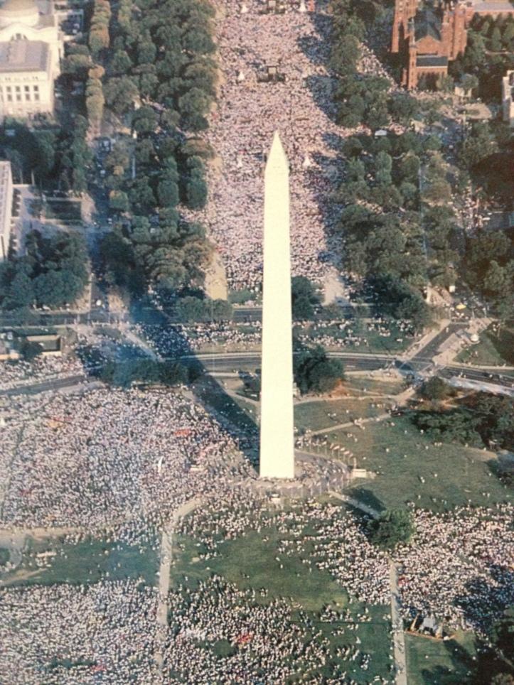 Washington DC October 4, 1997