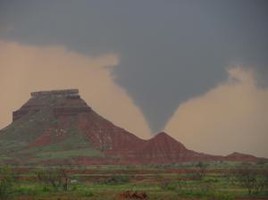 waynoka tornado 2012