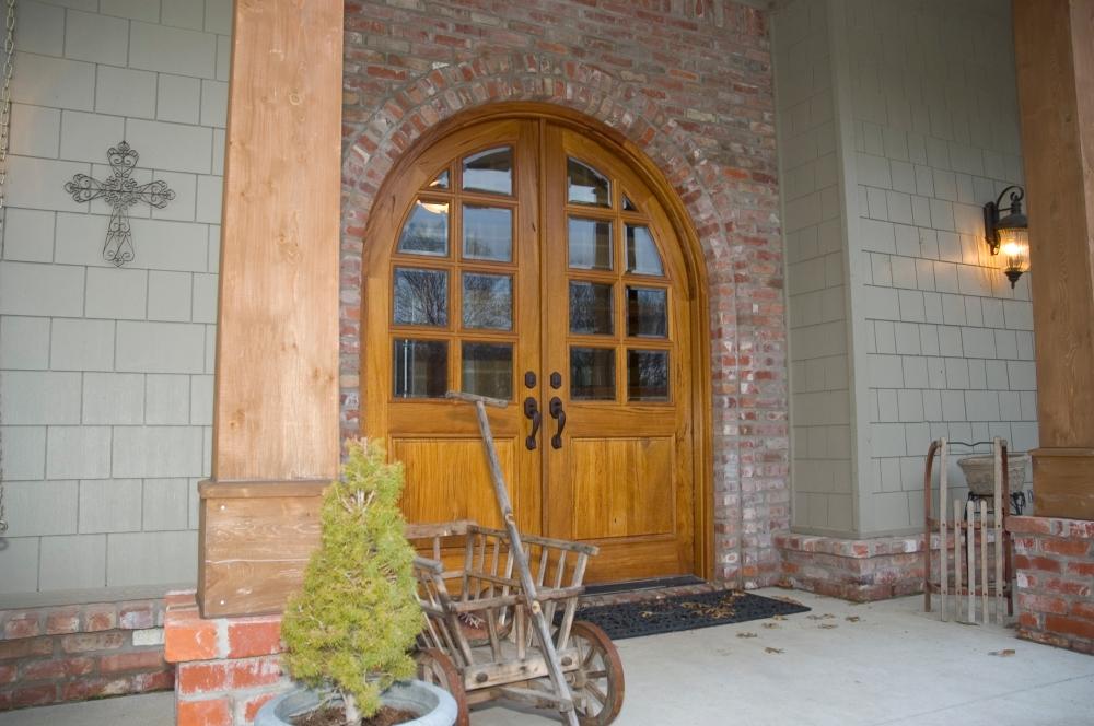 Front Door BT