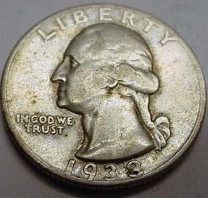 Quarter 1933