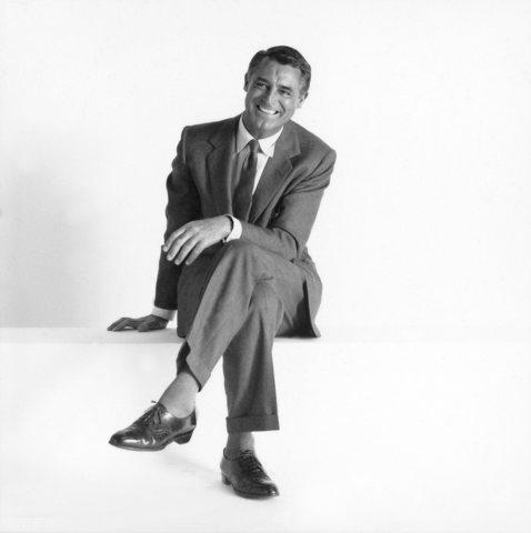 Cary Grantc.1955© 2000 Mark Shaw / MPTV
