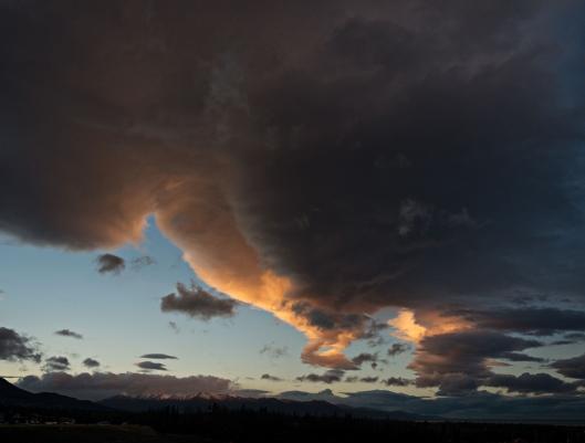 Cloud Anchorage