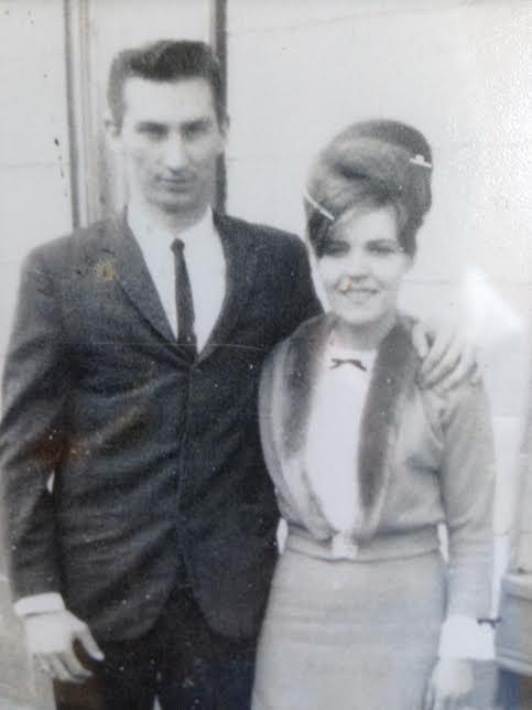 Thom & Ann