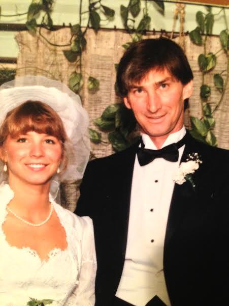 Thom Karen Wedding