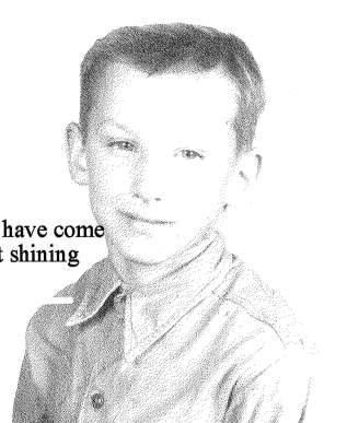 Thom Mason Young Boy