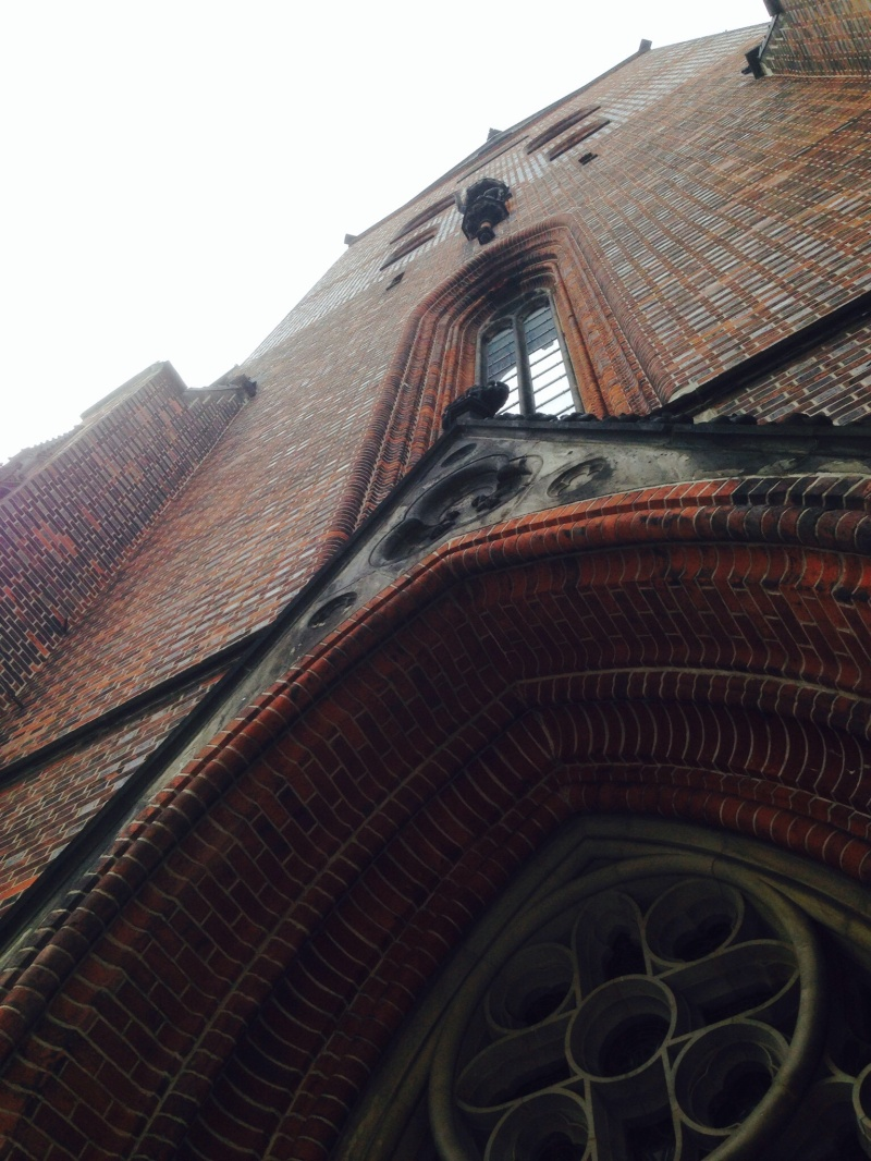 Saint Petri Church Hamburg