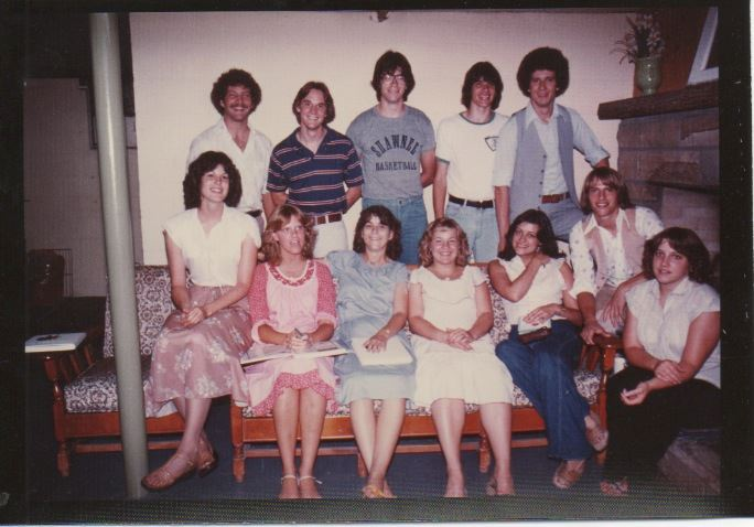 Tabernacle 12  1979
