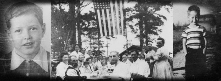 Tabernacle Picnic Grounds Old