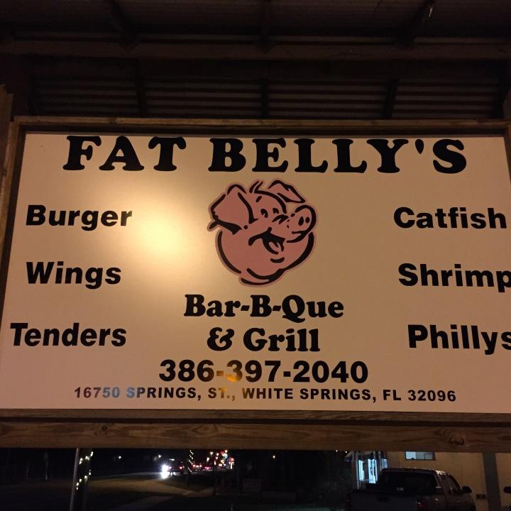 Ralph Fat Bellys