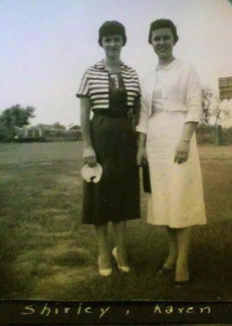 Shirley Karen Young 2