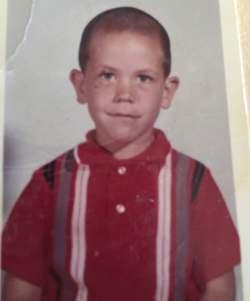kindergarten 1965