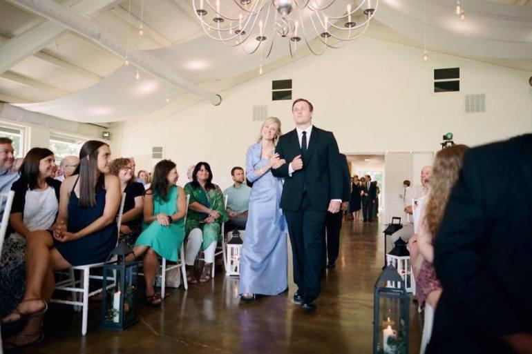 Wedding Jace