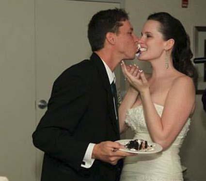 Wedding Tom Michelle crop