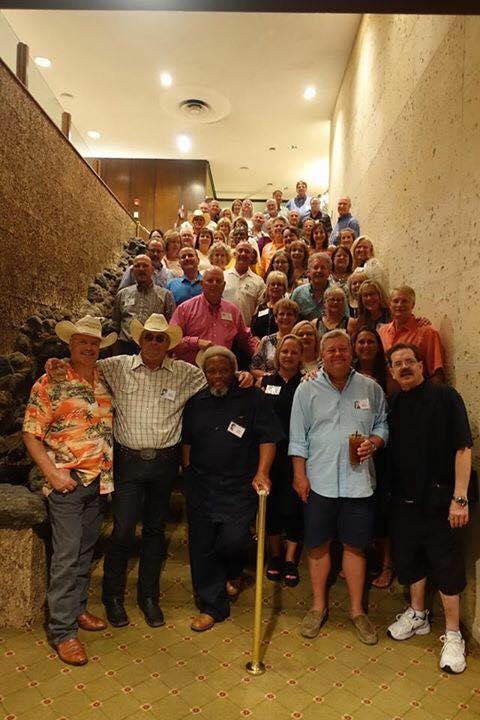 Class of 1977 40th reunion