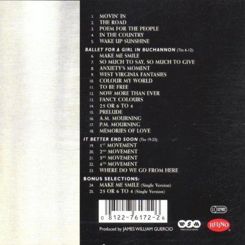 chicago 2 album cover